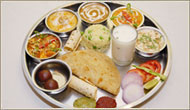 Best Punjabi Food Delhi, Spicy Vegetarian Food Delhi