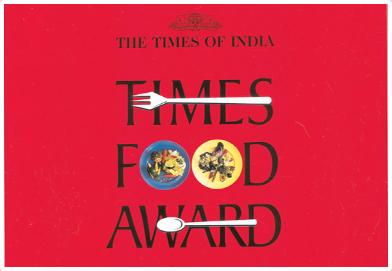 Suruchi Restaurants Awards
