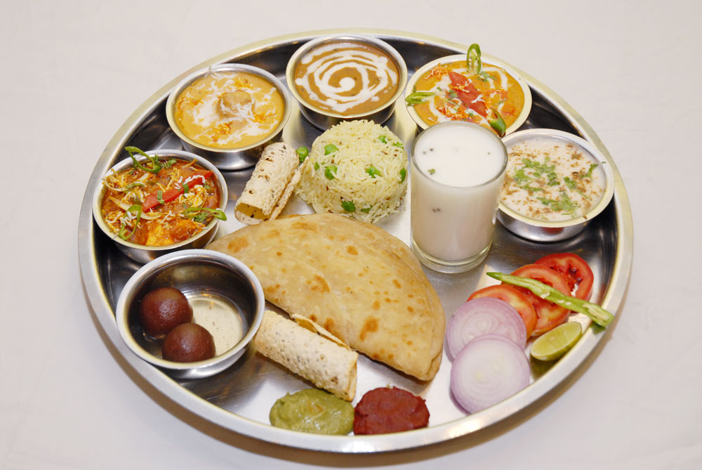 Photo gallary suruchi restaurants india for Amani classic punjabi indian cuisine